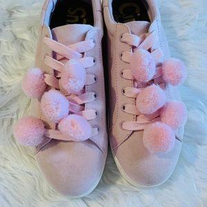{Sam Edelman} Circus Sneakers